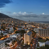 WPC News | Cape Town, South Africa