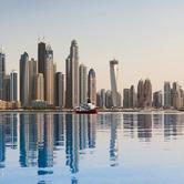 WPC News | Dubai skyline, United Arab Emirates