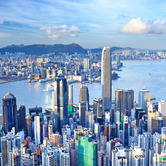 WPC News | Hong Kong skyline