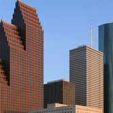 WPC News | Office buildings in Houston, Texas