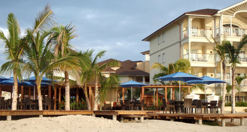 The Landings - (St. Lucia, West Indies)