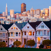 WPC News | Residential homes in San Francisco, California