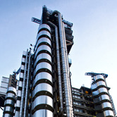 WPC News | Lloyds of London tower