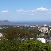 WPC News | View of Nicaraguan capital Managua