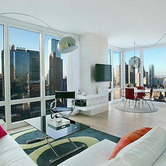 WPC News | Rosie O'Donnell Selling New York Penthouse