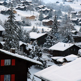 WPC News | Swiss cottages, vacation real estate