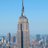 WPC News | Empire State Building