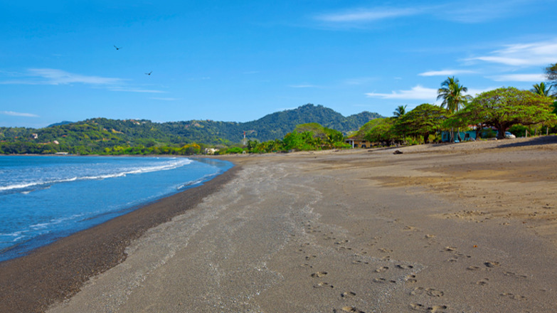 Nicaragua Claims Costa Rica Tourist Area