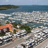 WPC News | Puerto del Rey is the largest marina in the Caribbean