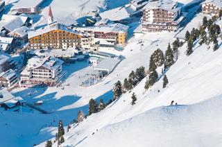 WPC News | Obergurgl resort
