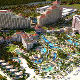 WPC News | Baha Mar project, Bahamas