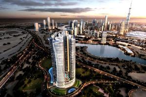 WPC News | Damac Towers, Dubai