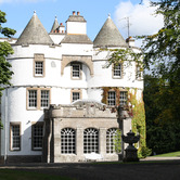 WPC News | Kinpurney Castle, Scotland