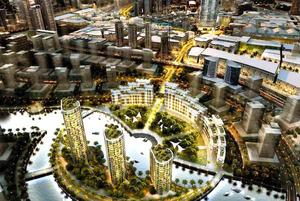 WPC News | Mohammed Bin Rashad City, Dubai