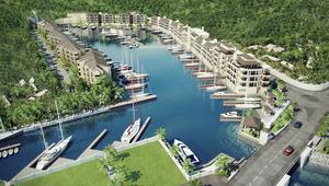 WPC News | Port Ferdinand New Rendering