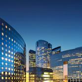 WPC News | Paris la defense office buildings