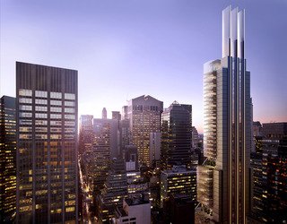WPC News | Rendering of 425 Park