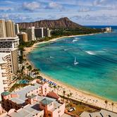 WPC News | Waikiki, Diamond Head, Hawaii