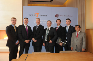 WPC News | Signing Ceremony - Group Photo