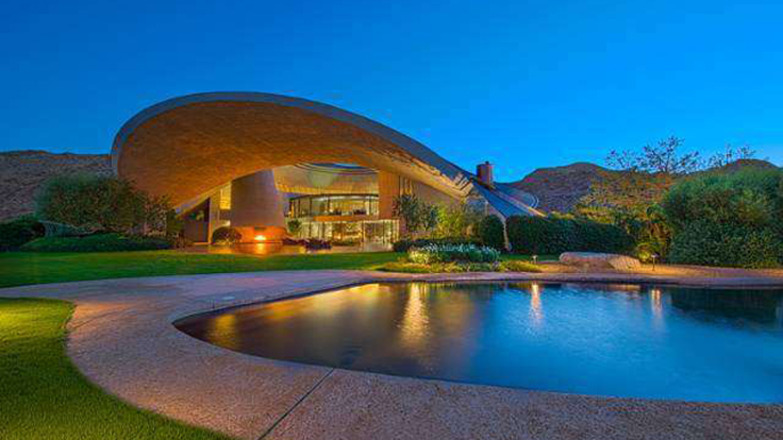 Bob Hope $34 Million Palm Springs Estate for Sale