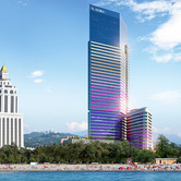 WPC News | Babillon Tower, Batumi