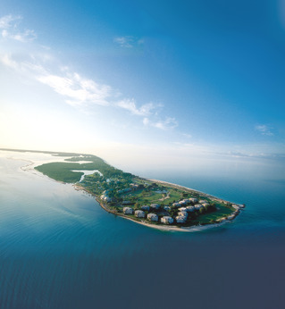 WPC News | South Seas Island Resort sits at the tip of Captiva Island