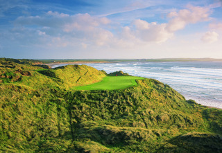 WPC | Trump Golf Resort, Ireland