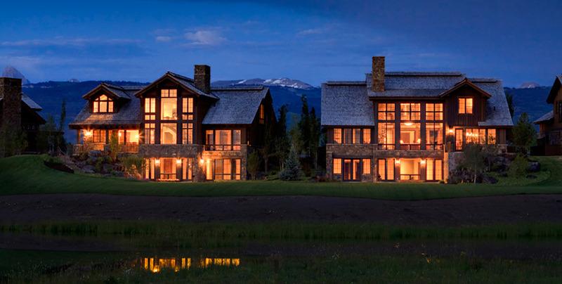 Grand Tetons Wonderland - (Driggs, Idaho)