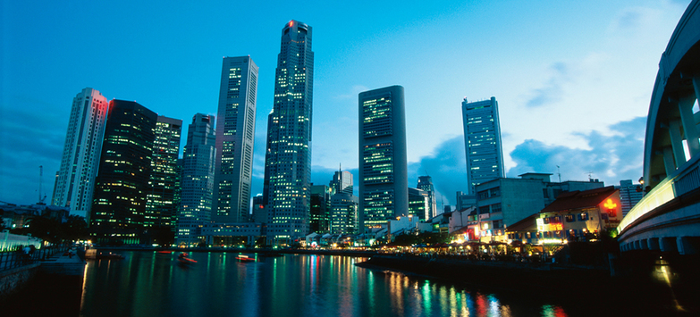 Singapore's Commercial Property Market Hit Hard by COVID-19