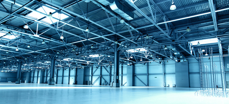 U.S. Industrial Property Investment Enjoys Best Year Since 2007