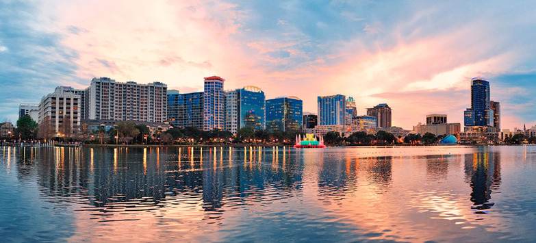 Orlando, San Diego Fastest Growing U.S. Tech Job Markets