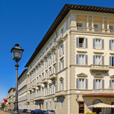 WPC News | St. Regis Hotel in Florence Italy