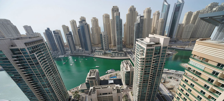 International Tenants Fueling Dubai's Office Markets