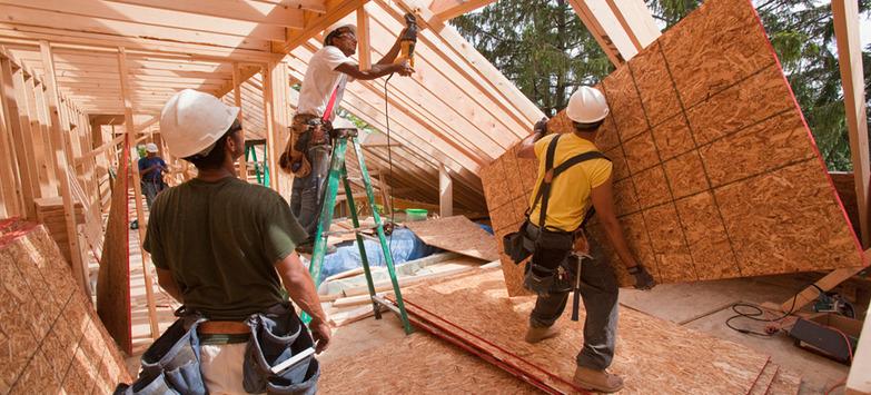 New Home Sales Make a Comeback in June