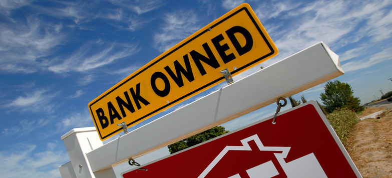 Foreclosure Inventory Down 34 Percent From Last Year