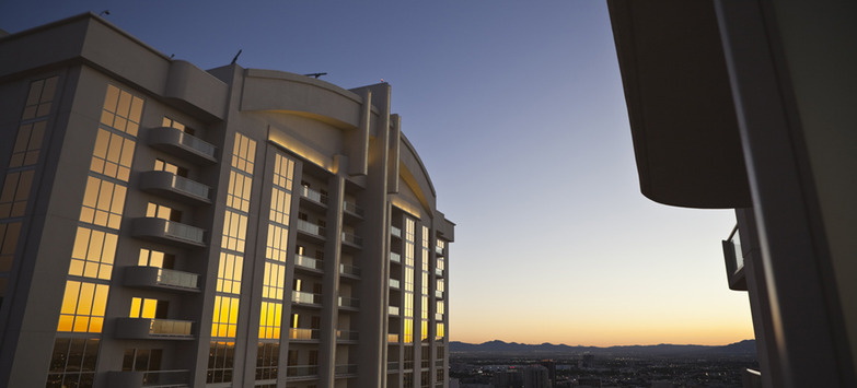 Greater Las Vegas Home Prices, Sales Both Uptick in Early 2020