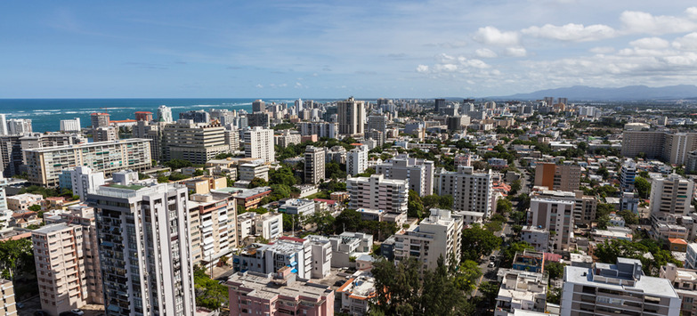 Puerto Rico's Commercial Market Recovery Remains Elusive