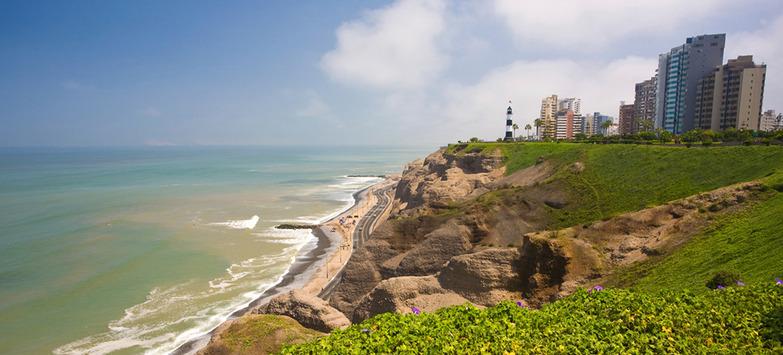 Peru Real Estate News | World Property Journal