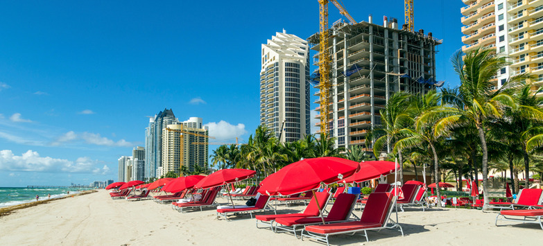 Florida's Economy Enjoys $27 Billion Annual Boost from Vacation Home Rental Industry