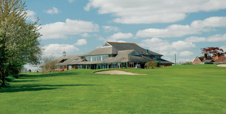 Golf Club In South of England for Sale