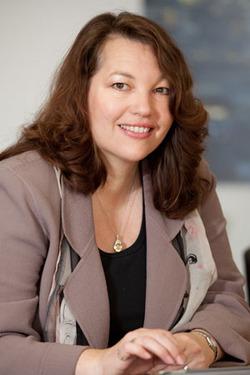 WPC News | Yolande Barnes, director Savills World Research