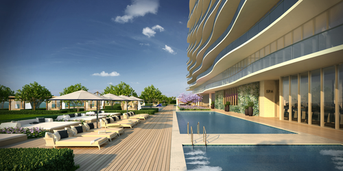 WPC News | FENDI Chateau Residences
