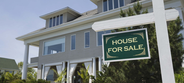U.S. Home Price Increases 'Tap on the Breaks'