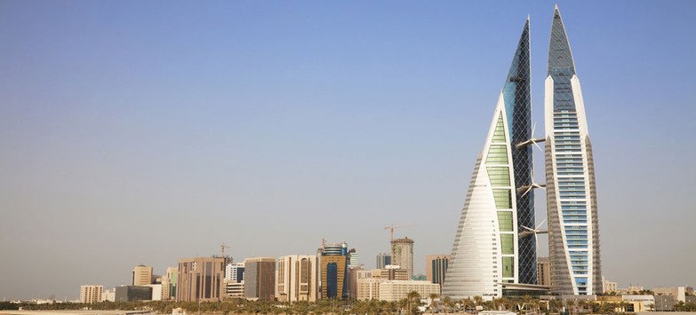 Bahrain's Retail Sector Top Commercial Market Performer