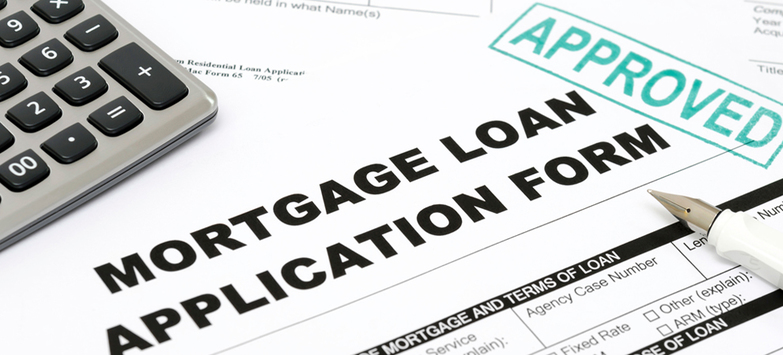 U.S. Mortgage Applications Volume Dips in Mid-July
