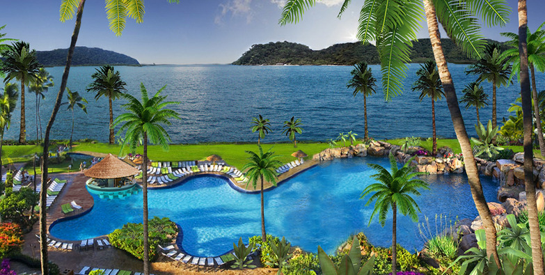 Golfito Marina Village & Resort - (Costa Rica)