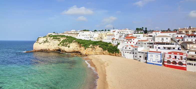 Portugal's Property Market Draws UK Investors' Attention