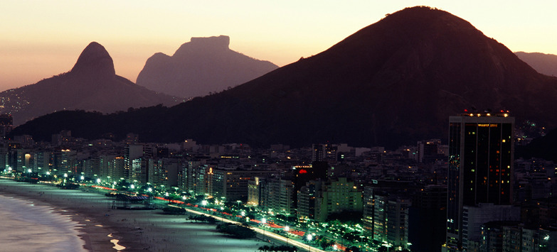 Latin America Property Investors to Increase Acquisition Activity in 2016
