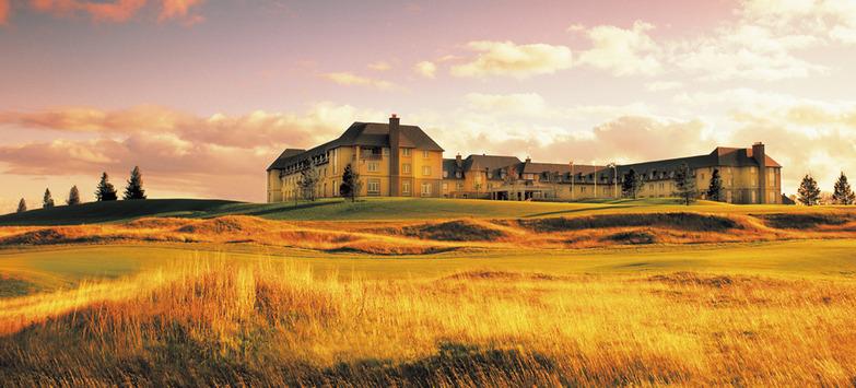 Famed Fairmont St. Andrews Golf Resort Sold
