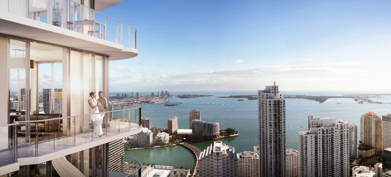 Miami Condo Sales Takeoff in Mid 2018